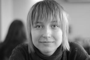 Maria Bosareva