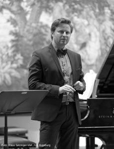Markus Schmitt (Klaus Satzinger-Viel, Uni Augsburg)
